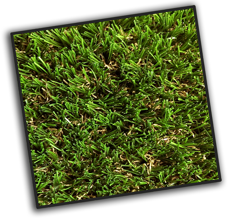 A picture of urf | the highest quality artificial grass available by Turf King
